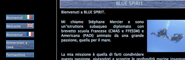 Blue Spirit Diving